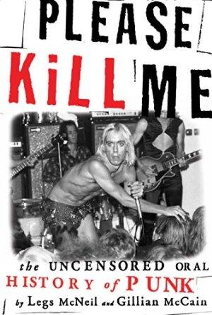 Please Kill Me Cover 2