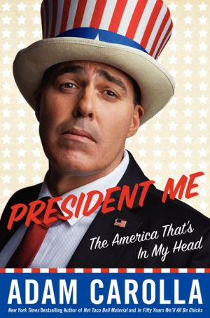 President Me cover