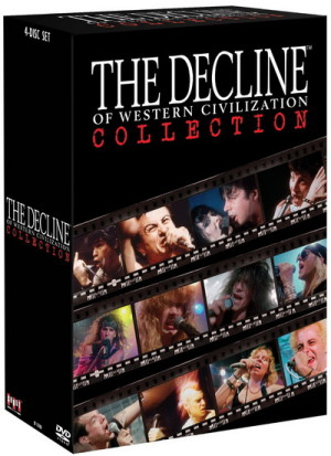 Decline cover